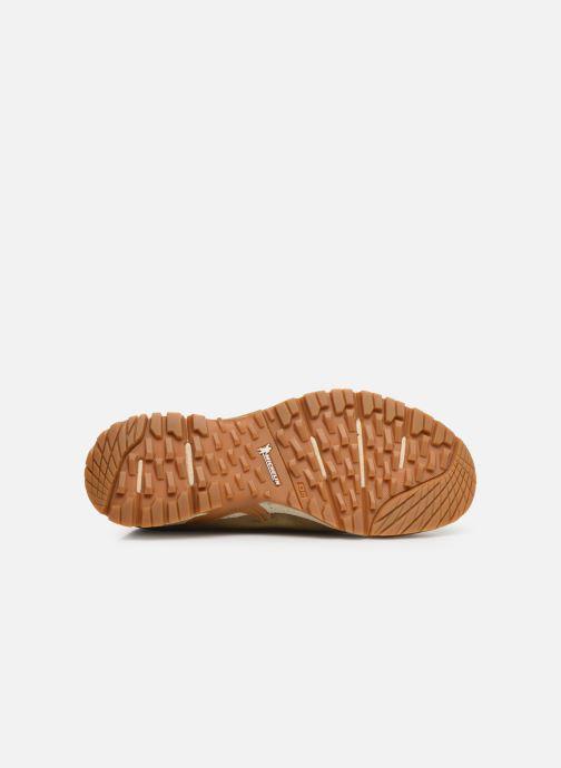 Zapatillas de deporte Garmont Tikal WMS Beige vista de arriba