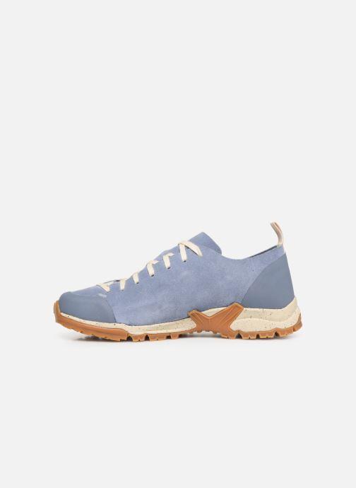 Chaussures de sport Garmont Tikal WMS Bleu vue face