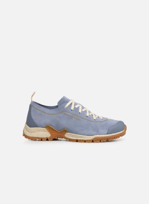 Chaussures de sport Garmont Tikal WMS Bleu vue derrière