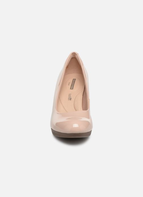 Pumps Clarks Adriel Viola Roze model