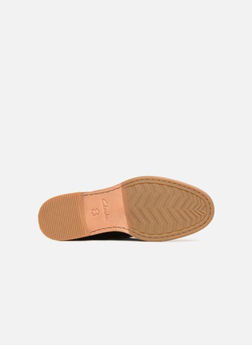 amp; schwarz Clarkdale Clarks Axel 359265 Stiefeletten Boots nzZq4xWq7