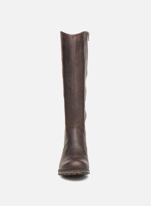 Støvler & gummistøvler Clarks Marana Trudy Brun se skoene på