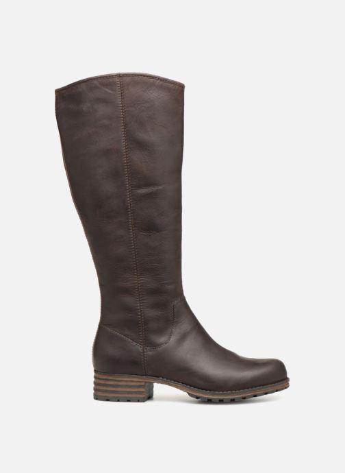 Støvler & gummistøvler Clarks Marana Trudy Brun se bagfra