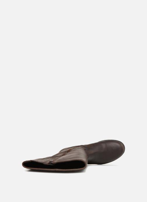 Støvler & gummistøvler Clarks Marana Trudy Brun se fra venstre