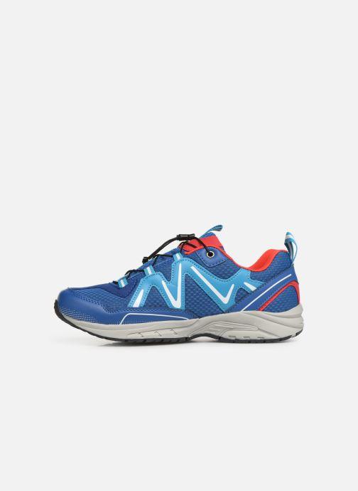 Chaussures de sport Kimberfeel Rimo Bleu vue face