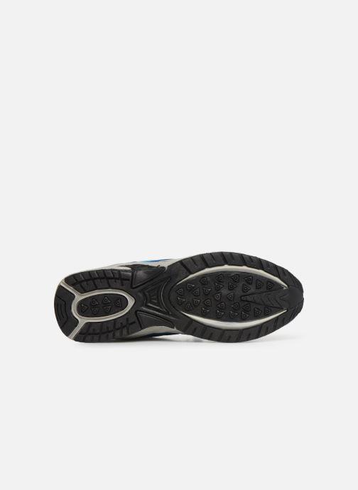 Chaussures de sport Kimberfeel Rimo Bleu vue haut
