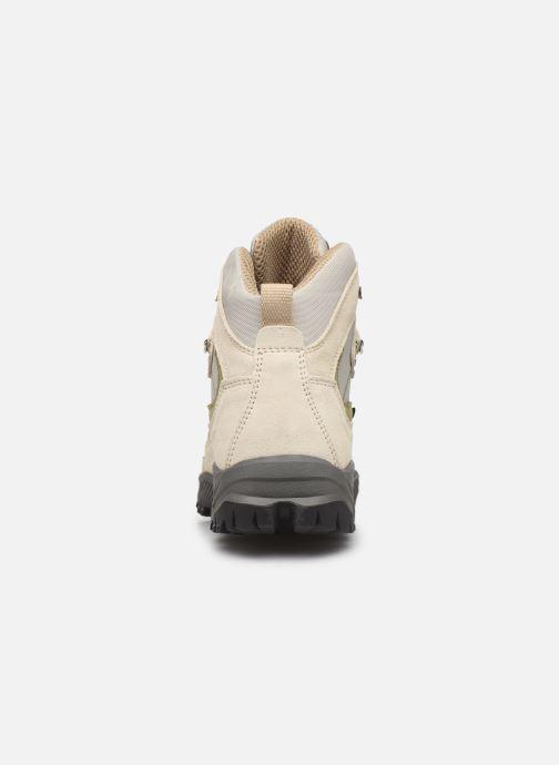 Chaussures de sport Kimberfeel Denali W Beige vue droite