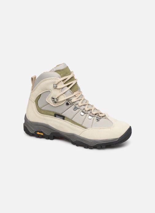 Chaussures de sport Kimberfeel Denali W Beige vue détail/paire