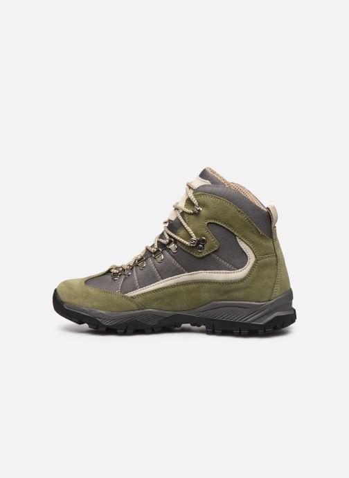 Chaussures de sport Kimberfeel Denali Vert vue face