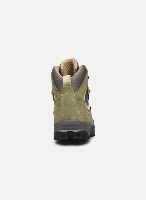 Chaussures de sport Kimberfeel Denali Vert vue droite