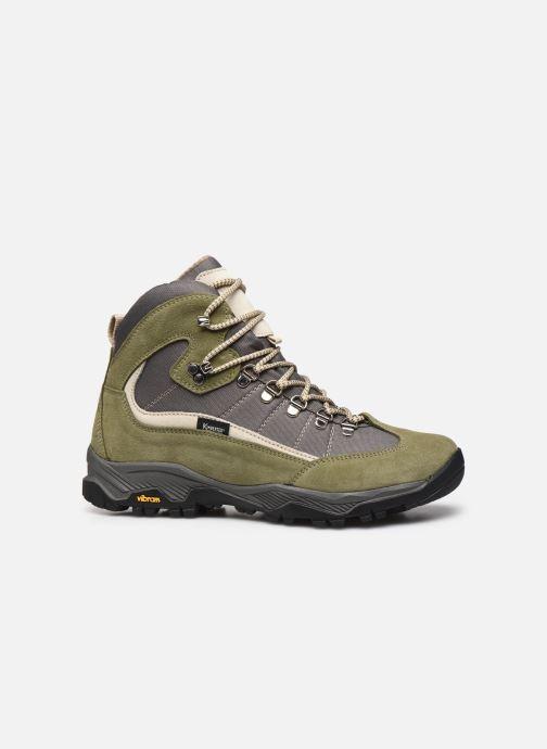 Chaussures de sport Kimberfeel Denali Vert vue derrière