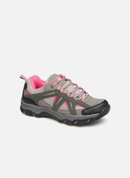 Chaussures de sport Kimberfeel Chavasse Gris vue détail/paire
