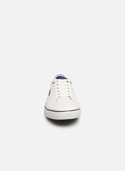 Sneakers Tom Tailor Erwin Hvid se skoene på