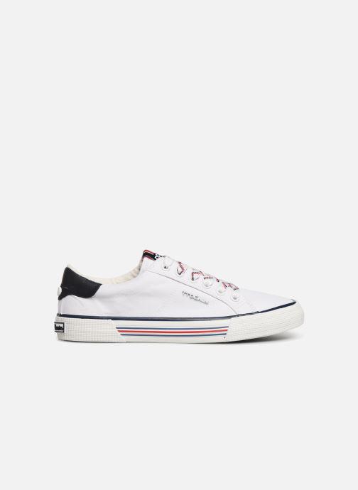 Sneakers Tom Tailor Erna 1 Wit achterkant