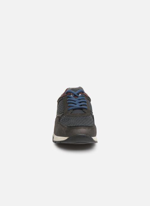 Sneaker Tom Tailor Dieter M schwarz schuhe getragen