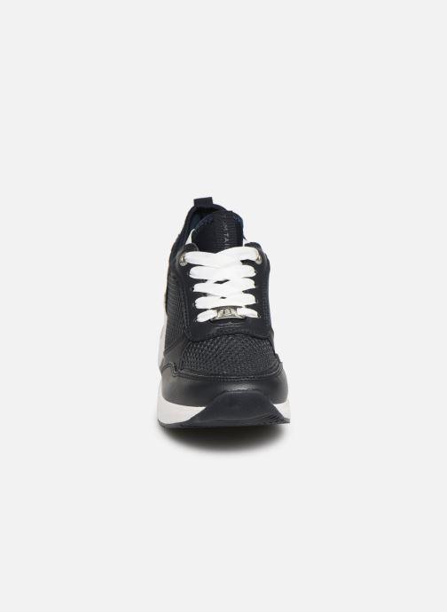 Sneakers Tom Tailor Idana Blå bild av skorna på