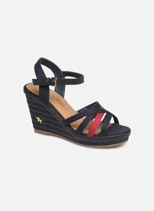 Scarpe di corda Donna Anelie