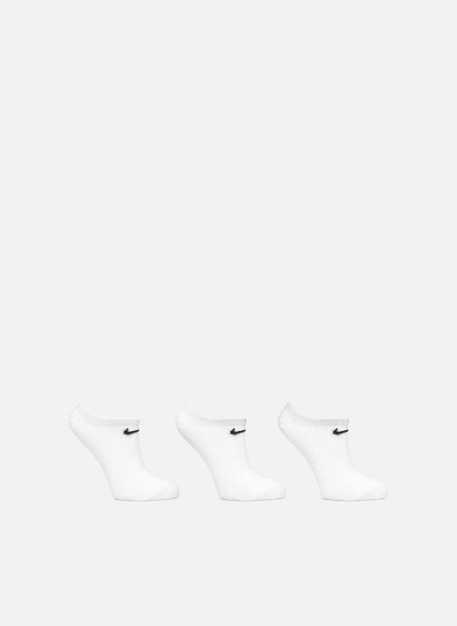 Sokken en panty's Nike Nike Everyday Lightweight No-Show 3PR Wit detail