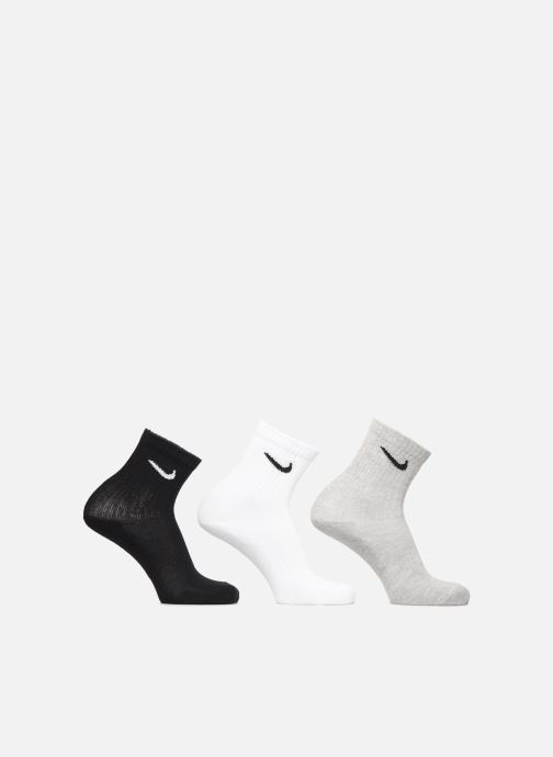 Sokken en panty's Nike Nike Everyday Cushion Crew 3PR Zwart detail