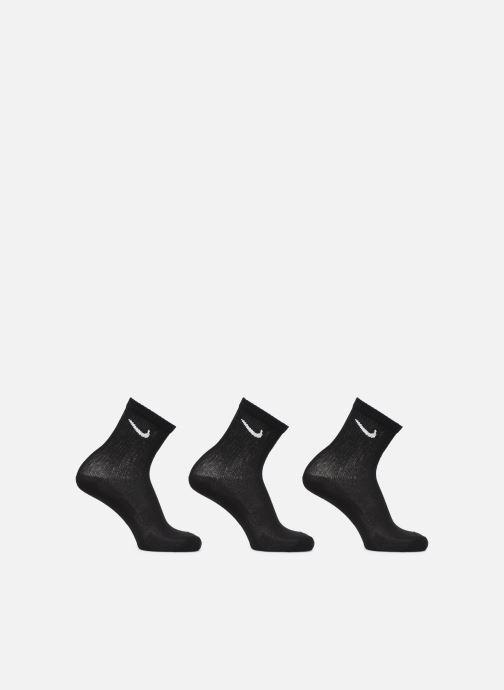 Chaussettes et collants Nike Nike Everyday Cushion Crew 3PR Noir vue détail/paire