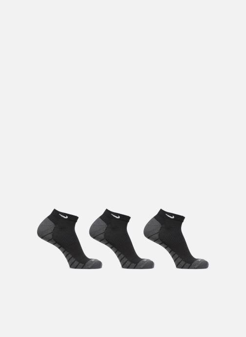 Sokken en panty's Nike Unisex Nike Dry Lightweight No-Show Training Sock (3 Pair) Zwart detail