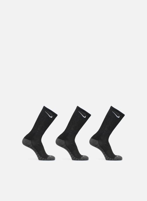 Chaussettes et collants Nike Unisex Nike Dry Cushion Crew Training Sock (3 Pair) Noir vue détail/paire