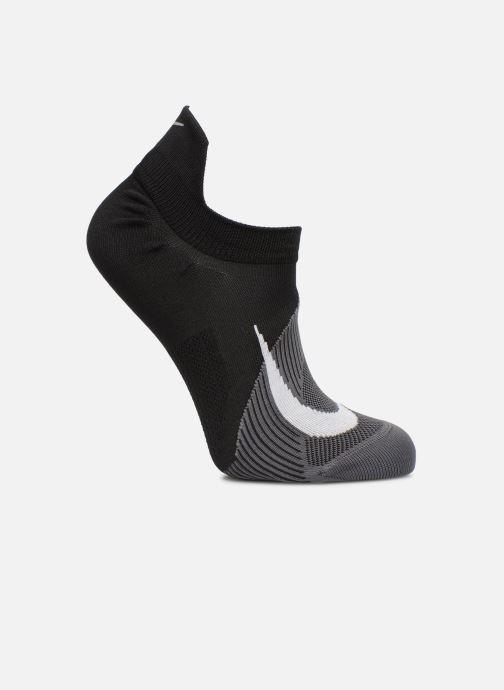 Socken & Strumpfhosen Nike Nike Elite Lightweight No-Show Running Socks schwarz detaillierte ansicht/modell