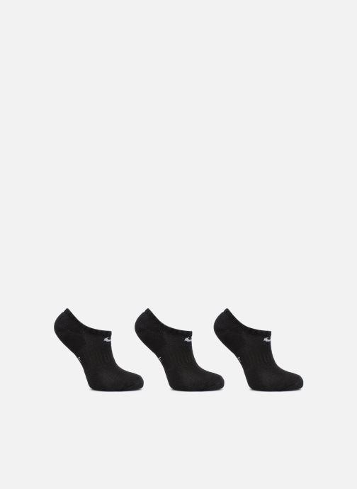 Socken & Strumpfhosen Nike Kids' Nike Performance Cushioned No-Show Training Socks (3 Pair) schwarz detaillierte ansicht/modell