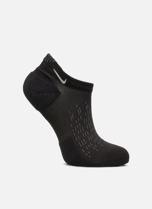 Sokken en panty's Nike Nike Elite Cushioned No-Show Zwart detail