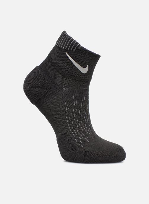 Socken & Strumpfhosen Nike Nike Elite Cushioned Ankle schwarz detaillierte ansicht/modell
