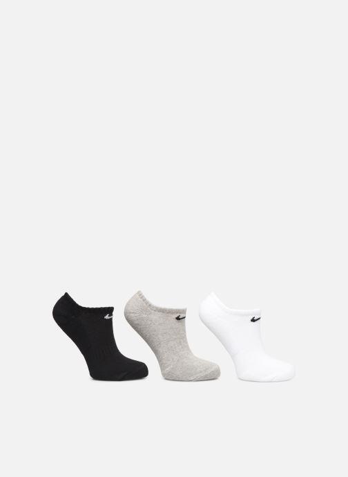 Chaussettes et collants Nike Nike Everyday Cushion No-Show Noir vue détail/paire