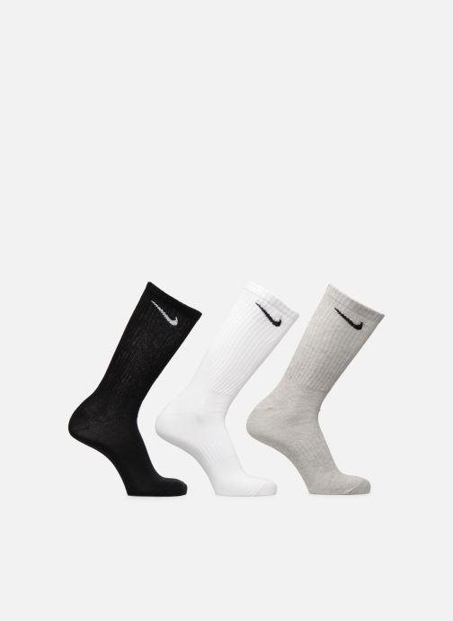 Socken & Strumpfhosen Nike Nike Everyday Lightweight Crew schwarz detaillierte ansicht/modell