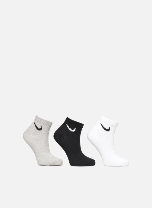 Chaussettes et collants Nike Nike Everyday Lightweight Ankle Noir vue détail/paire