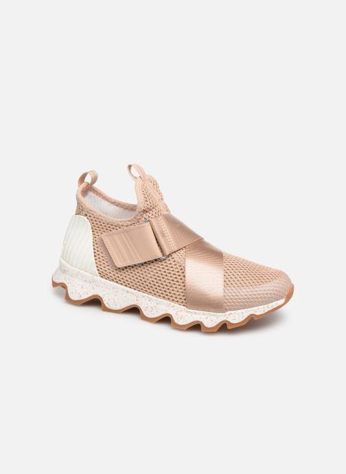 Sneaker Sorel Kinetic Sneak beige detaillierte ansicht/modell