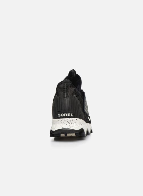 Sneakers Sorel Kinetic Sneak Nero immagine destra