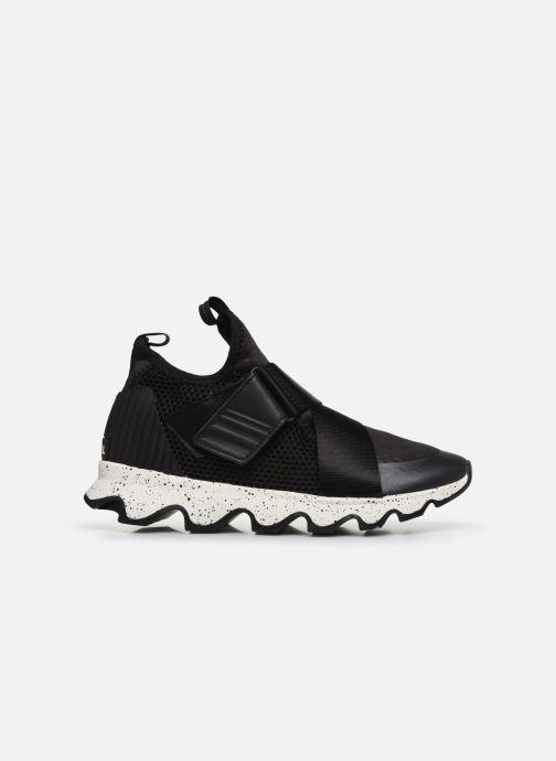 Sneakers Sorel Kinetic Sneak Nero immagine posteriore