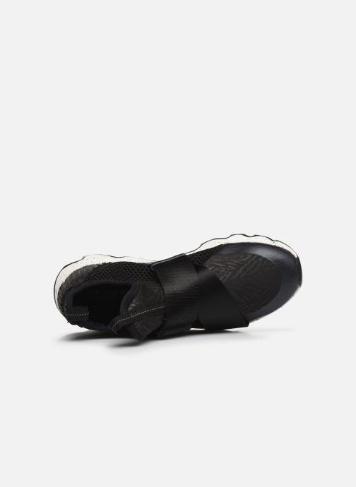 Sneakers Sorel Kinetic Sneak Nero immagine sinistra