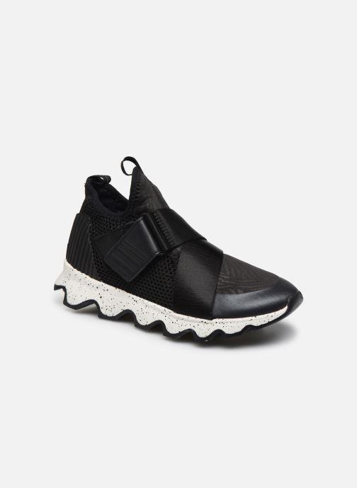 Sneakers Sorel Kinetic Sneak Nero vedi dettaglio/paio