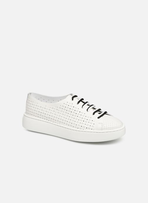 Sneakers Fratelli Rossetti Fiore Wit detail