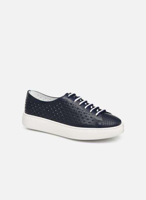 Sneakers Fratelli Rossetti Fiore Azzurro vedi dettaglio/paio