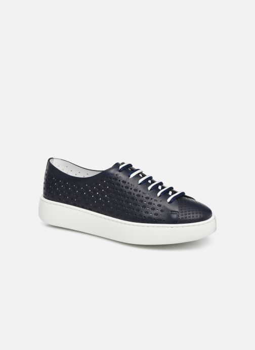 Sneakers Fratelli Rossetti Fiore Blauw detail