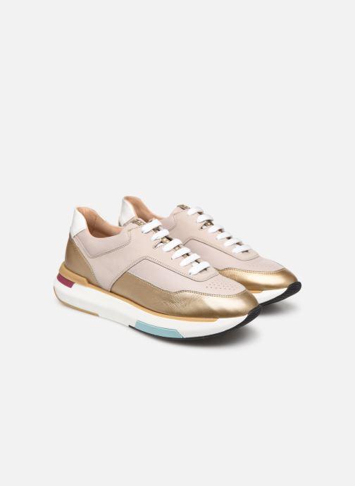 Sneakers Fratelli Rossetti Flavia Roze 3/4'