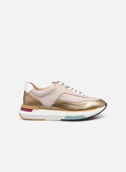 Sneakers Fratelli Rossetti Flavia Roze achterkant