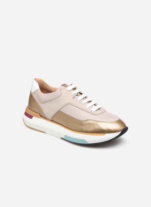 Sneakers Fratelli Rossetti Flavia Roze detail