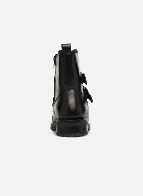 Bottines et boots Bullboxer 333502E6L Noir vue droite