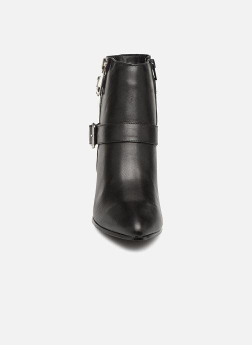 Boots en enkellaarsjes Bullboxer 381503F6L Zwart model