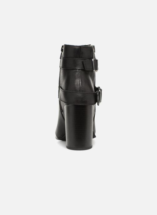 Boots en enkellaarsjes Bullboxer 381503F6L Zwart rechts
