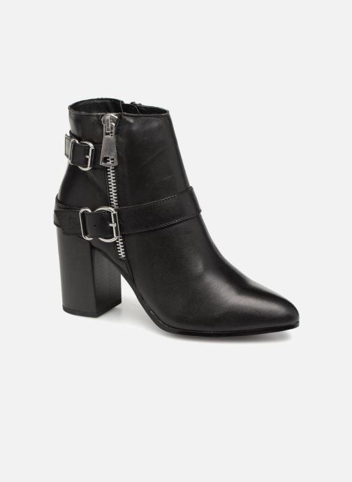 Stiefeletten & Boots Bullboxer 381503F6L schwarz detaillierte ansicht/modell