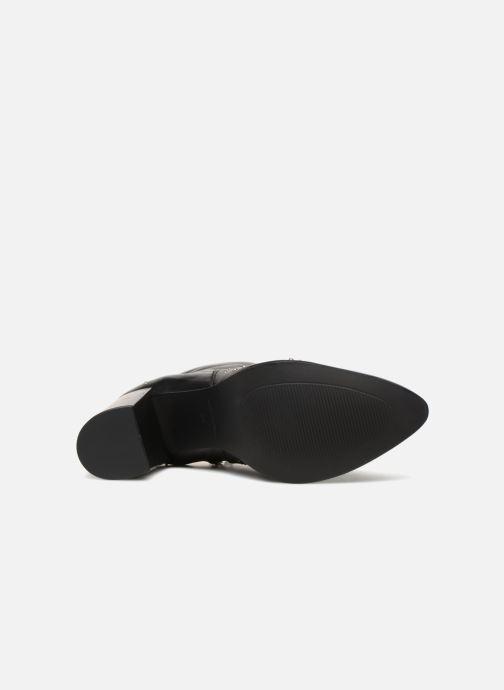 Bullboxer amp; schwarz 359386 Stiefeletten 381505e6l Boots rqT4rP