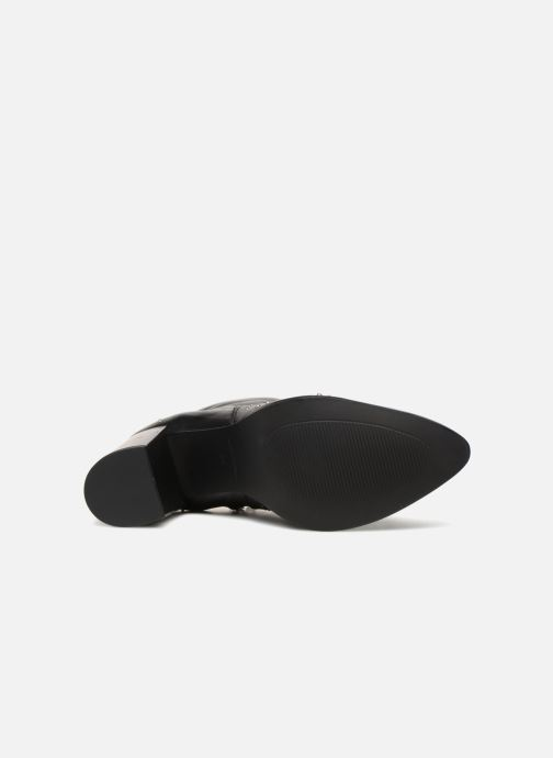 Bottines et boots Bullboxer 381505E6L Noir vue haut